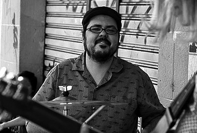 Alexandre Ribeiro Costa Manzoni