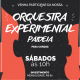 Cartaz Orquestra TV