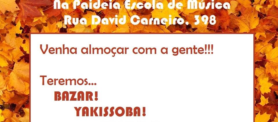 Divulgação Papo Coral_Cartaz