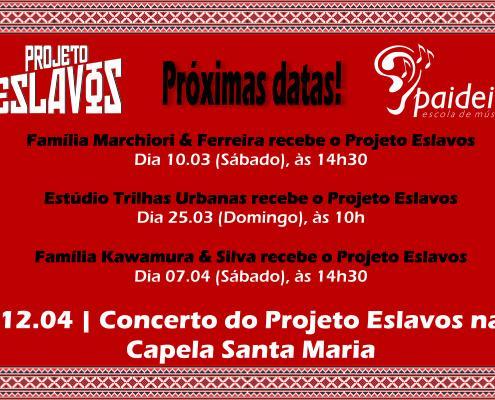 Projeto Eslavos