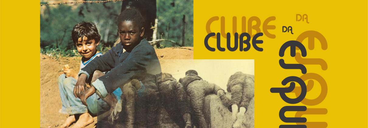 CARTAZ_Clube da Esquina